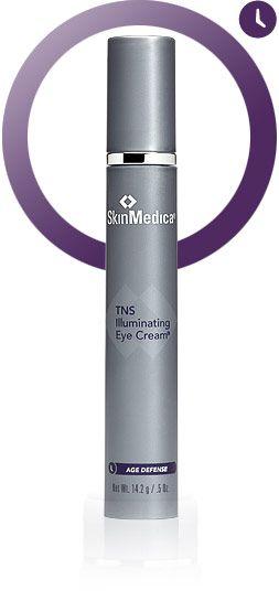 Skin Medica - TNS Illuminating Eye Cream 14.18g/0.5oz