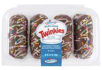 Hostess Bake Shop Twinkies