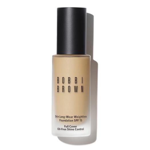 Bobbi Brown Skin Long-Wear Weightless Foundation Spf15