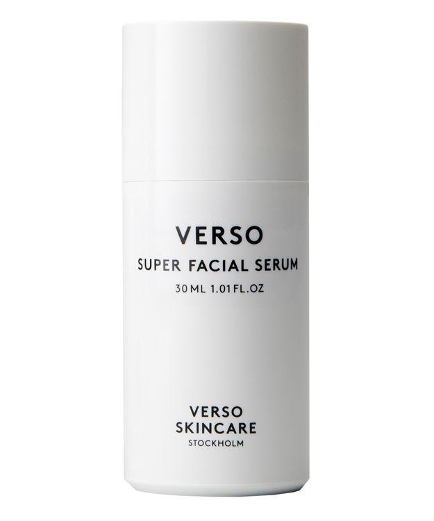 Verso Super Facial Serum-Colorless