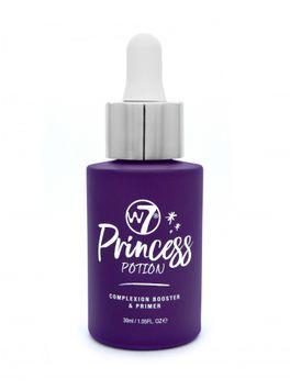 W7 Purple Princess Potion Complexion Booster & Primer 1.05 Oz