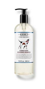 Kiehl's Cuddly-Coat Grooming Shampoo
