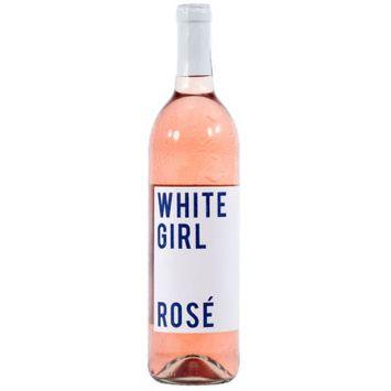 White Girl Rose