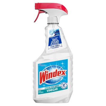 Windex® Glass Cleaner with Vinegar