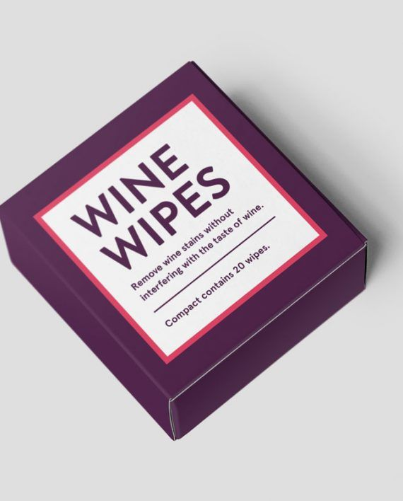 Slide: Wine Wipes Compact – Anniversary Edition