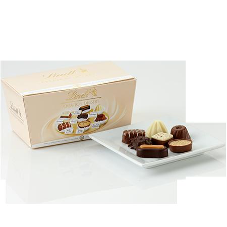Lindt Creation Dessert Collection