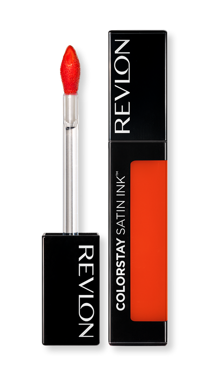 Revlon Colorstay Satin Ink