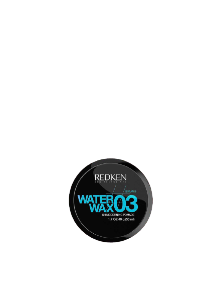 Redken Water Wax 03 Hair Shine Defining Pomade