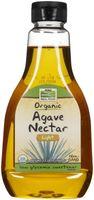 NOW Foods - Organic Agave Nectar Light - 23.28 oz.
