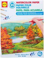 Alex Art Watercolor Paper