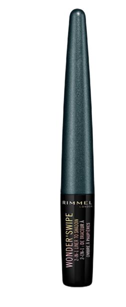 Rimmel London Wonder'swipe 2-in-1 Liner To Shadow