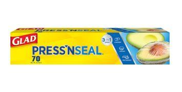 Glad ® Press'n Seal ®