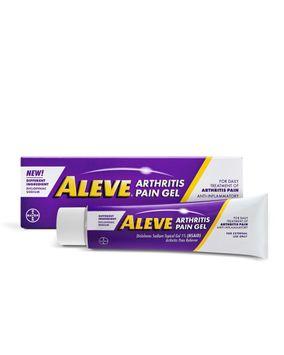 Aleve® Arthritis Pain Gel