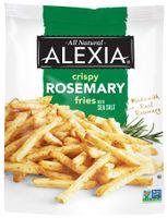 Alexia Crispy Rosemary Fries