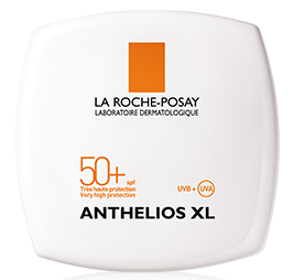 La Roche-Posay Anthelios XL Compact-Cream Unifying SPF 50+