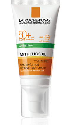 La Roche-Posay Anthelios XL Non-Perfumed Dry Touch Gel-Cream SPF 50+