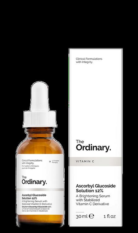 The Ordinary. Ascorbyl Glucoside Solution 12%