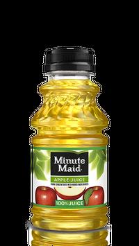 Minute Maid® Apple Juice Kids