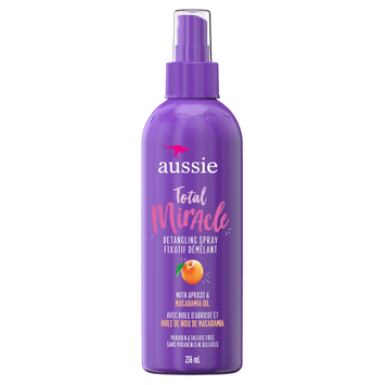 Aussie Total Miracle Detangling Spray