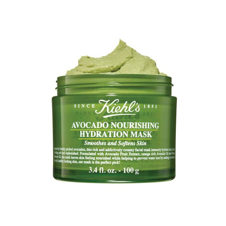 Kiehl's Avocado Nourishing Hydration Mask