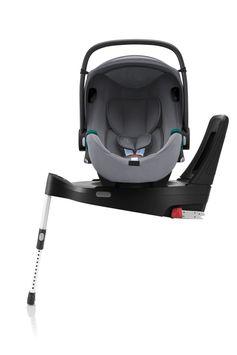Britax BABY-SAFE iSENSE with FLEX BASE