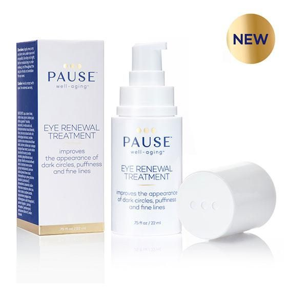 Pause Well-Aging Eye Renewal Treatment