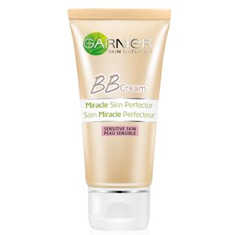 Garnier Skin Naturals Miracle Skin Perfector BB Cream for Sensitive Skin