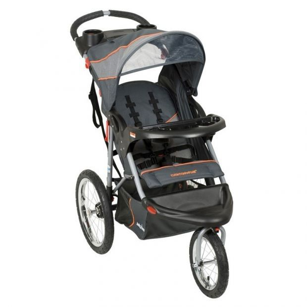 Baby Trend® Expedition® Jogger Stroller