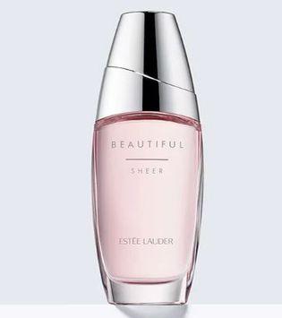 Estée Lauder Beautiful Sheer Eau de Parfum
