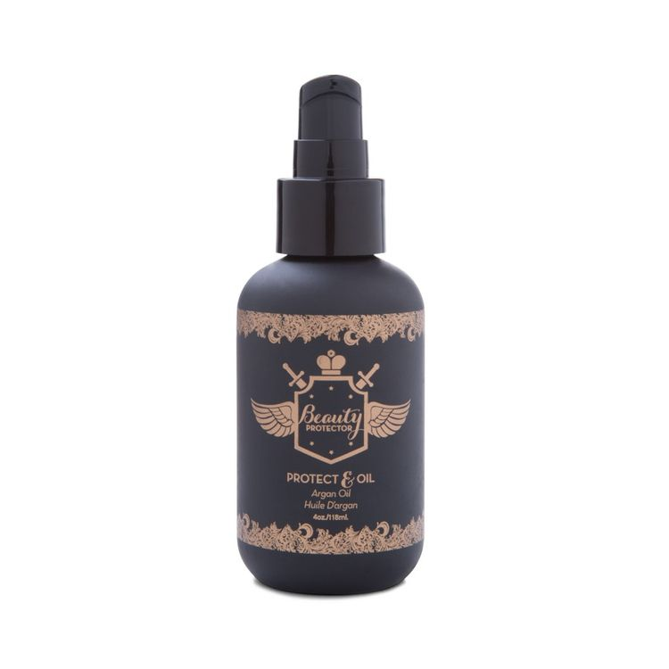 Beauty Protector Protect & Oil