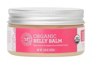 The Honest Co.Organic Belly Balm