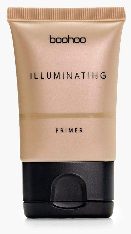 Boohoo Illuminating Primer