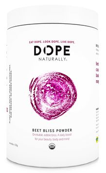 Dope Naturally Beet Bliss