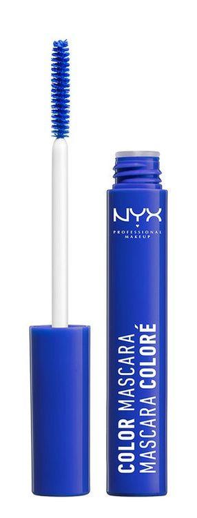 NYX Color Mascara