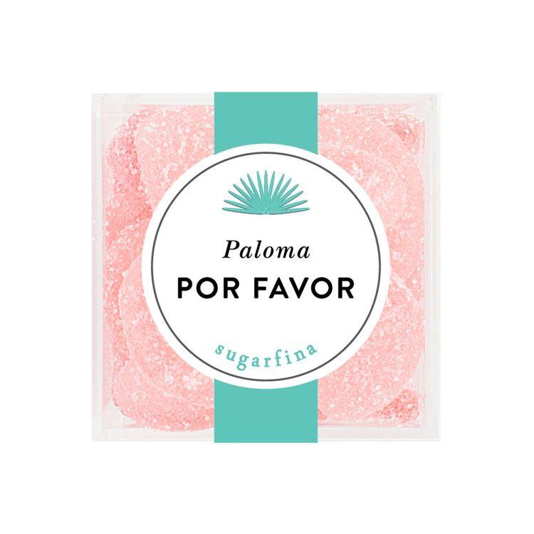 "CASAMIGOS COLLECTION: ""PALOMA POR FAVOR"" TEQUILA GRAPEFRUIT SOURS"