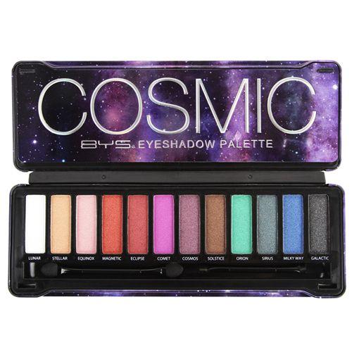 BYS Eyeshadow Palette Cosmic