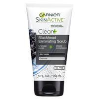 Garnier Blackhead Eliminating Scrub with Charcoal