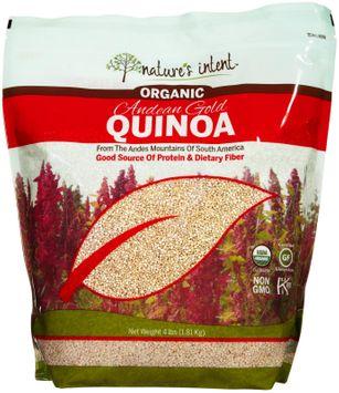 Nature's Intent Organic Quinoa - 1 ct.