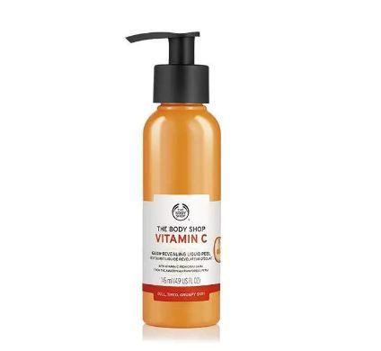 THE BODY SHOP® Vitamin C Glow Revealing Liquid Peel