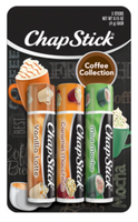 ChapStick Coffee Lovers Collection