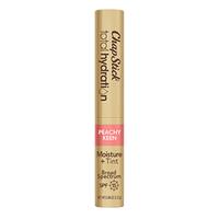 ChapStick Total Hydration Moisture + Tint SPF 15 Peachy Keen