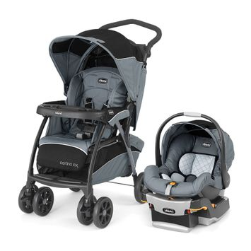 Chicco Cortina® CX Travel System