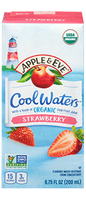 Apple & Eve Cool Waters Strawberry