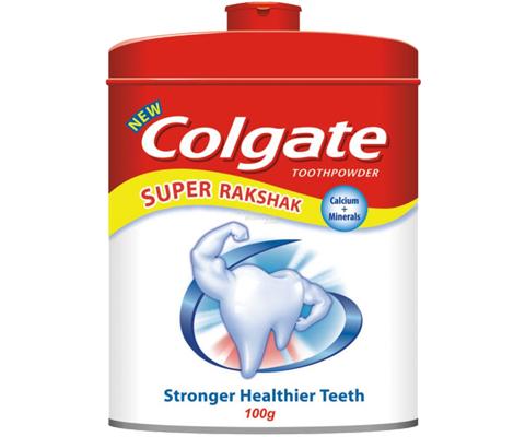 Colgate® Toothpowder