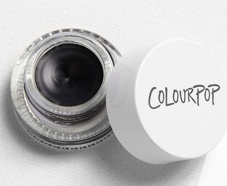 ColourPop Crème Gel Colour