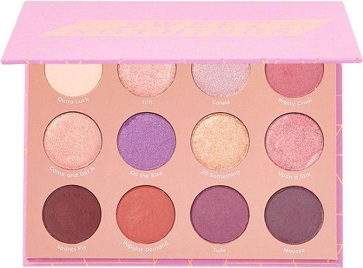 ColourPop Sweet Nothings Eyeshadow Palette