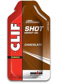 Clif Shot Energy Gel Chocolate