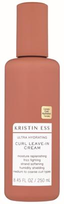 Kristin Ess Ultra Hydrating Curl Leave-In Cream