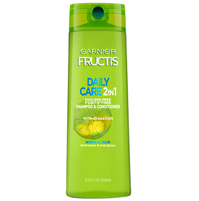 Garnier Fructis Daily Care 2-In-1 Shampoo & Conditioner
