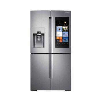 Samsung 27.9 Cu. Ft. French Door Refrigerator - Stainless Steel